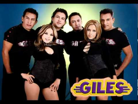 DRAGON MIX DJ - LOS GILES MIX 1.mp4