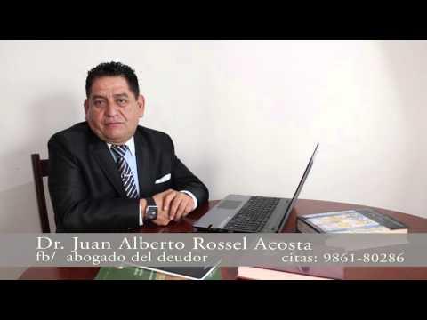 ABOGADO DEL DEUDOR / CRÉDITO HIPOTECARIO Y PROCESOS DE EJECUCIÓN de YouTube · Duración:  6 minutos 12 segundos