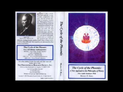 Manly P. Hall - 600 B.C. to Era of the Ancient Teachers