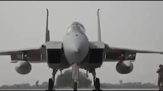 Pakistani , Turkish and Royal Saudi Air force Training together