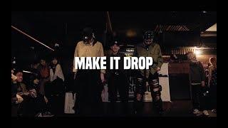 Showcase 8 Make It Drop 2019 Feb Channel Underground