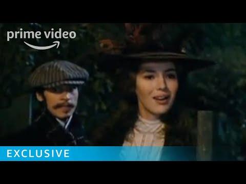 Luc Besson Interview   Amazon Prime Video