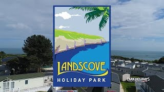 Holiday Home Ownership at Landscove Holiday Park 2017/18