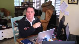 Interview with Dobbs Davis at Quantum Key West 2014