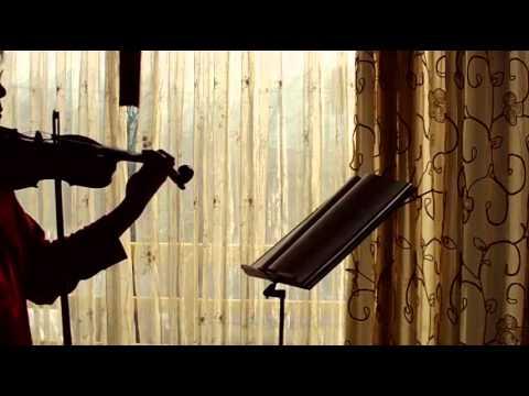 Bach Arioso - Violin