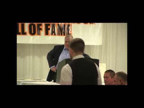 2018 Beverly High School Sports Hall of Fame
