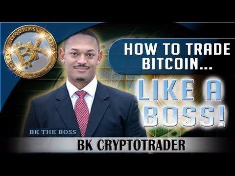 HOW TO TRADE BITCOIN⚡⚡ Bitcoin Wallet Setup Bittrex Ledger Cryptocurrency News Trading BTC Profit