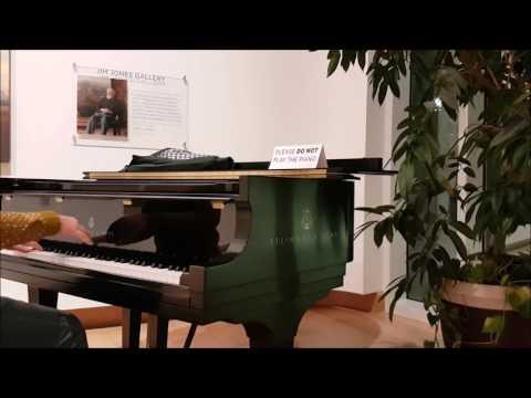 Grommash Hellscream Soundtrack - Piano Cover