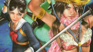 CGRundertow ONECHANBARA: BIKINI ZOMBIE SLAYERS for Xbox 360 Video Game Review