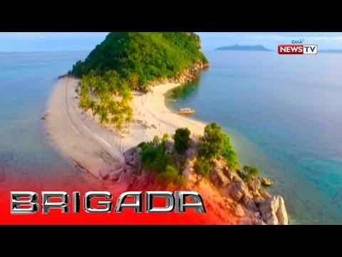 Brigada: Ecotourism in Carles, Iloilo