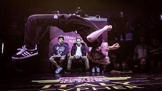 Red Bull BC One Italy Cypher 2015