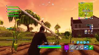 FUNNY STAIRWAY TO HEAVEN TROLL! Fortnite Clipsep28