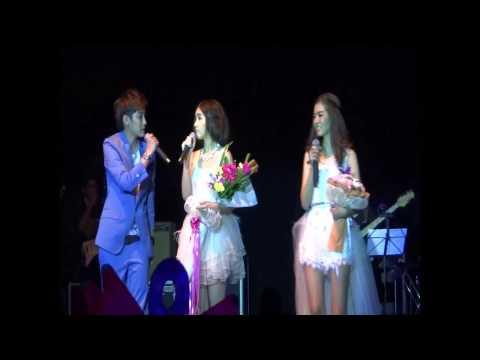 YoN Farewell Concert: Tricky Tina (Eng sub)