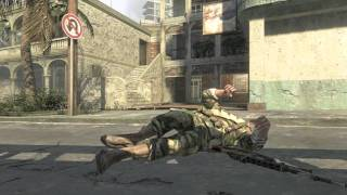Black Ops - Havana: 11-0 Streak Theater Mode/Dolly Cam