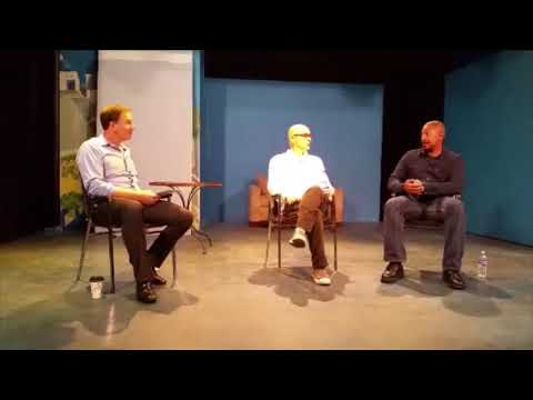 Actor's Theatre Los Angeles   Q&A Robert Townsend & Billy Damota