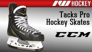ccm tacks ice hockey skate review