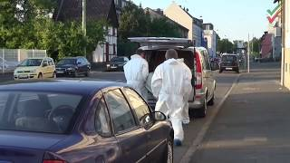 NRWspot.de | Hagen – Frau nach Brand tot aufgefunden