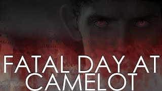 Dark Merlin - Fatal Day of Camelot [Merlin]