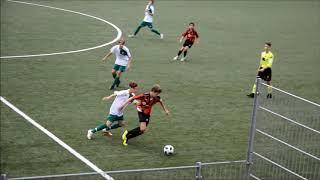 San Giovanni - San Luigi 2-1 (Under 15 regionali Girone C) ampia sintesi
