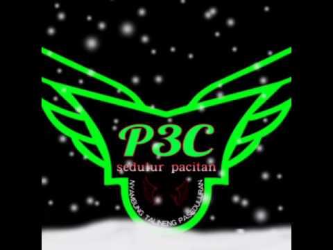p3c putra putri pacitan
