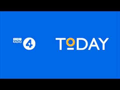 BBC Radio 4 Today - 22/11/2012