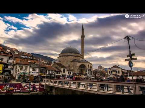 Prizren Timelaps