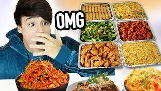 chinese food (cuisine)