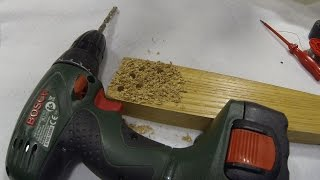 Bosch cordless drill repair Motor Smoke