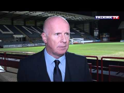Peter Houston - Post Dundee