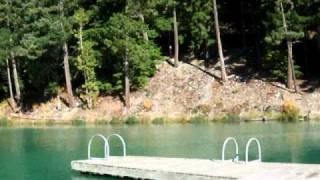 Whistler (Lost Lake, Green Lake, Alta Lake) British Columbia [Part 1]