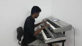 Kanna Kattu Podhum Rekka - Keyboard Cover.mp3