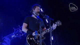 Nickelback – Woke Up This Morning (Live in Amsterdam NL) (Pro-Shot HD)