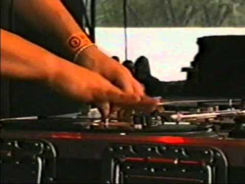 Methods of Mayhem   at Dynamo 2000
