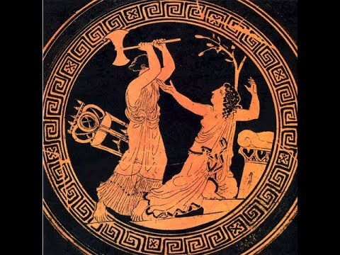 Etymology Of The Name Clytemnestra - Gnomon Ancient Greek Language, History and Culture School