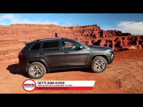 Jeep Dealers Cleveland >> 2018 Jeep Cherokee Cleveland Tx Jeep Cherokee Dealership Cleveland