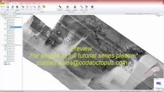 Survey Engine Mosaic+ Tutorial Preview
