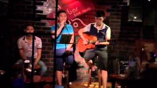 Pu Tuấn với Vẫn hát lời tình yêu