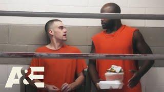 60 Days In: Tony Has Heart to Heart with Inmate (Season 6) | A&E