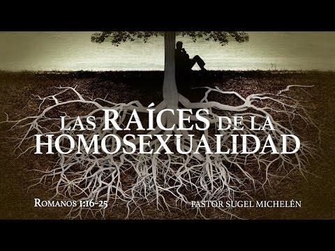Como evangelizar a un homosexual
