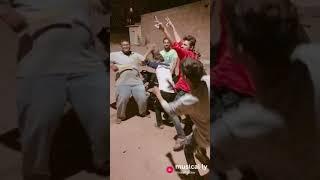 Hip Hop Dance || Funky Guys ||