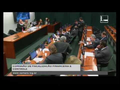FISCALIZAÇÃO FINANCEIRA E CONTROLE - Reunião Deliberativa - 18/05/2016 - 10:09