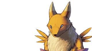 「全曲」 デジモンワールド3/Digimon World 3/2003 Full Soundtrack BGM OST (-2002/PSX-)
