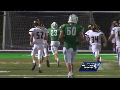 Game of the Week: Mars at South Fayette