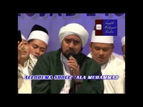 Alangkah Indahnya Hidup Ini~ Habib Syech Lyrics/2016