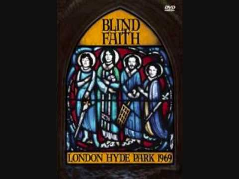 Blind Faith-Can't Find My Way Home