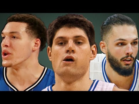 Are The Orlando Magic Legit? | 4-1 Start | 2018 NBA Season