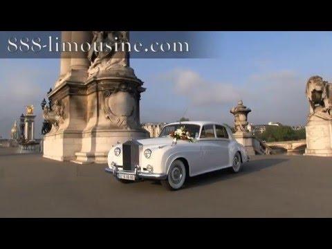 location dune rolls royce ancienne pour un mariage - Location Rolls Royce Mariage