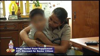 Teacher, nanampal ng Grade 1, tiklop sa BITAG-KP!