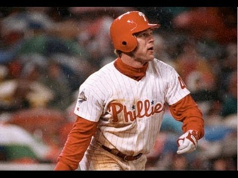 Whatever it takes dude! - The Story of the 1993 Philadelphia Phillies