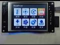 Обзор сенсорного экрана MKS TFT32